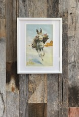 Fanta Watson Art Print 11 x 14 In Pursuit of Magic