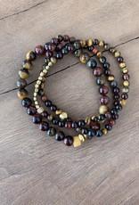 Leap Jewelry Tiger's Eye 002