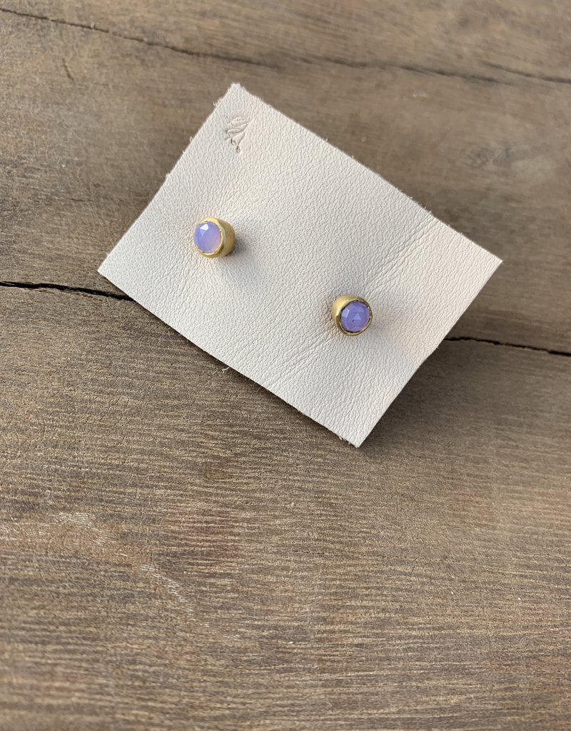 River Song Jewelry River Song Studs 005