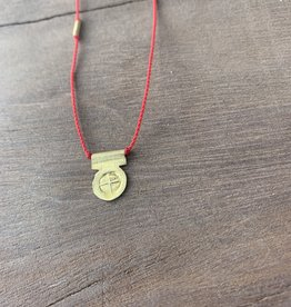 River Song Jewelry River Song Necklace 2-9W