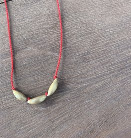 River Song Jewelry River Song Necklace 12-9W