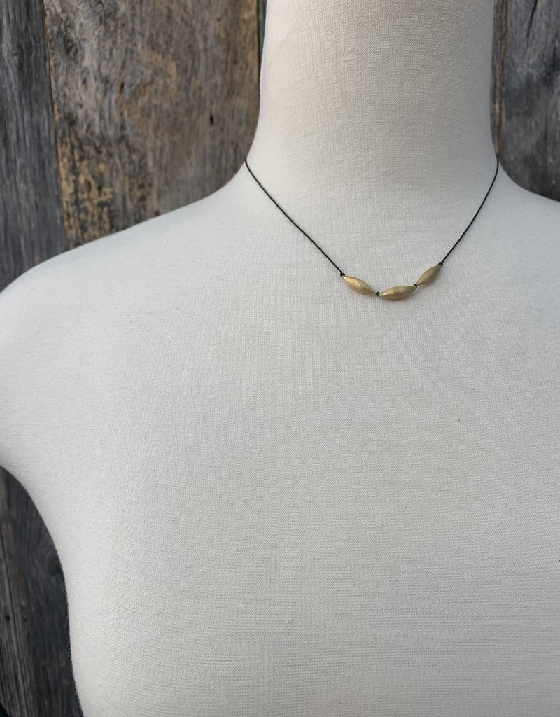 River Song Jewelry River Song Necklace 7-8W
