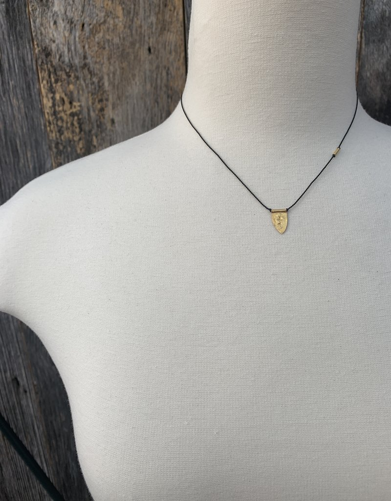 River Song Jewelry River Song Necklace 2-1W