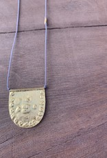 River Song Jewelry River Song Necklace 2-2W