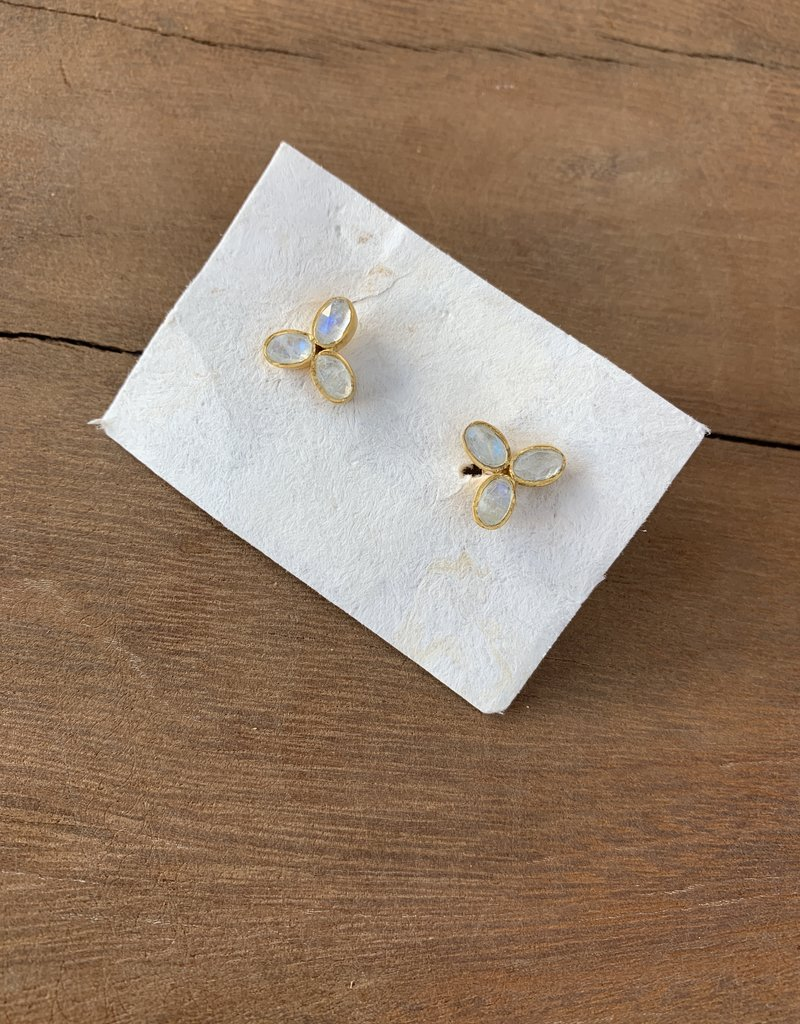 River Song Jewelry River Song Studs 9-15W