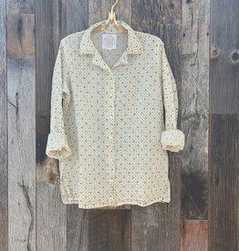 Auntie Oti Auntie Oti Button Shirt