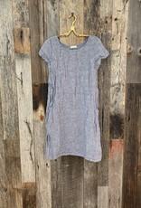 CP Shades CP Shades Esme Chambray Dress