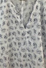 CP Shades CP Shades Sol Printed Cotton Top