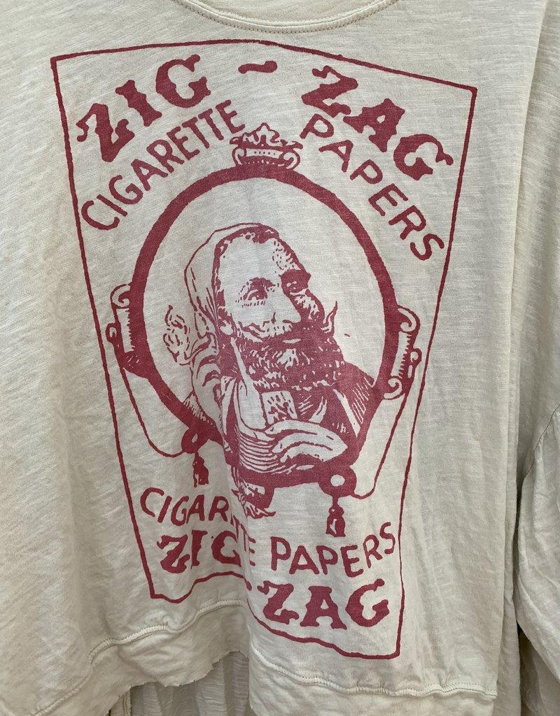 Magnolia Pearl Magnolia Pearl Top 758 - Amsterdam