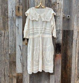 Magnolia Pearl Magnolia Pearl Dress 531 - Antique White