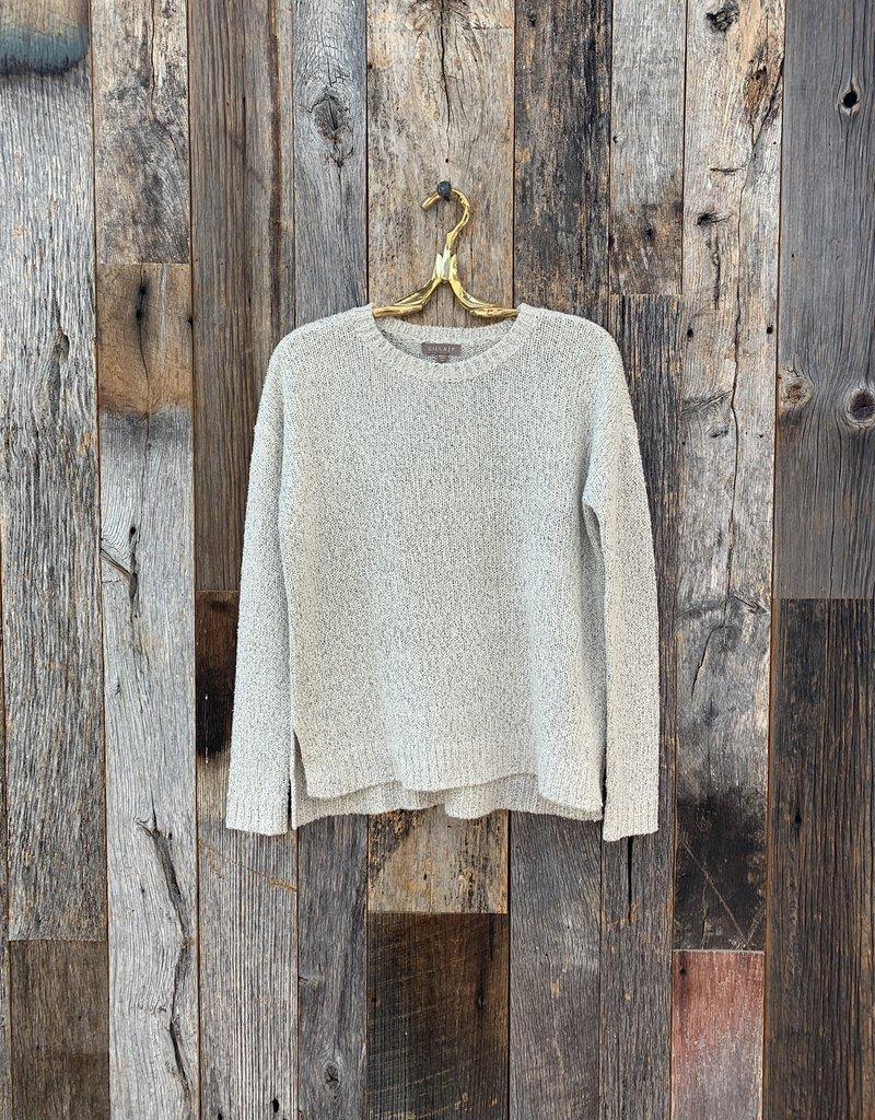 Lilla P Lilla P Long Sleeve Pullover Sweater