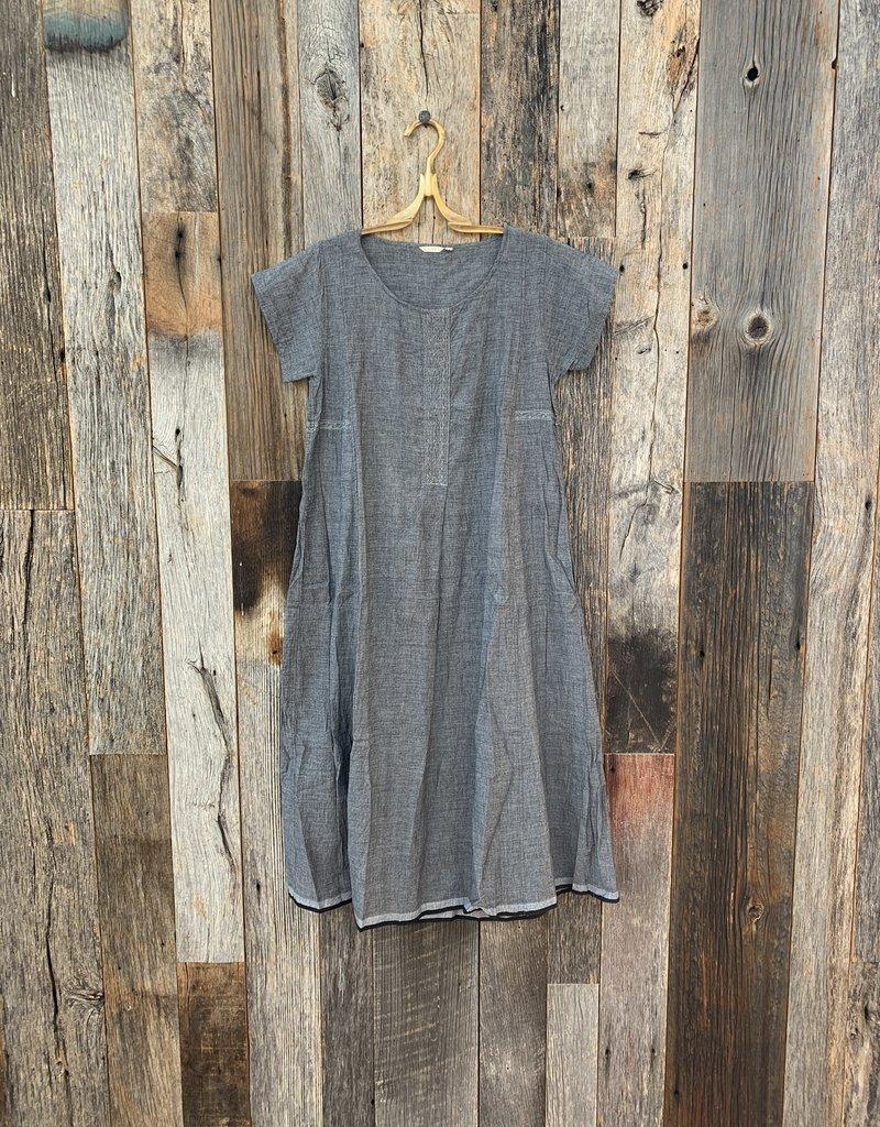 Injiri Injiri Core - 03 Dress