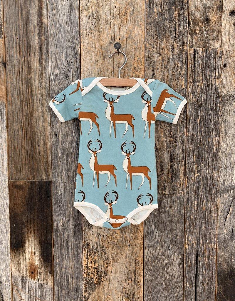 Milkbarn Milkbarn One-Piece Buck