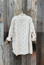 Magnolia Pearl Magnolia Pearl Top 871 - Pocket of Posies
