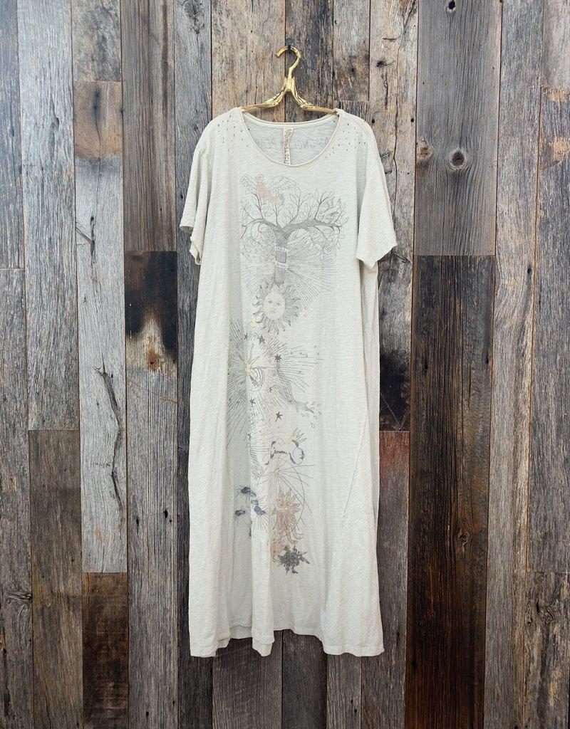 Magnolia Pearl Magnolia Pearl Dress 673 - Moonlight