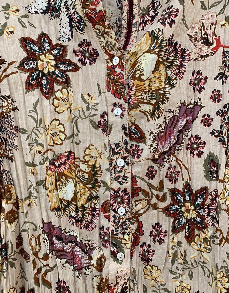 Cino Cino 8411 - Antique Floral
