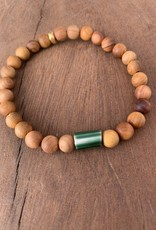 Leap Jewelry Wood 008