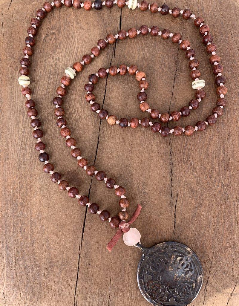 Leap Jewelry Mala 009
