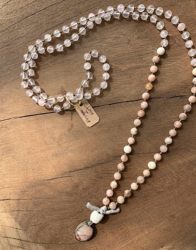 Leap Jewelry Mala 008