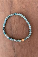 Leap Jewelry Bracelet Green 002
