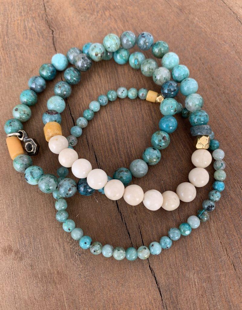 Leap Jewelry Bracelet Mix 001