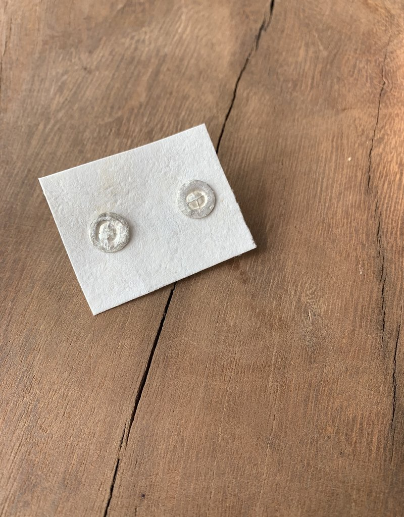 River Song Jewelry River Song Studs 4-8W
