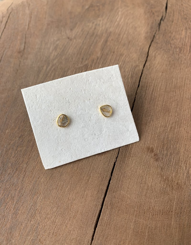 River Song Jewelry River Song Studs 2-9W