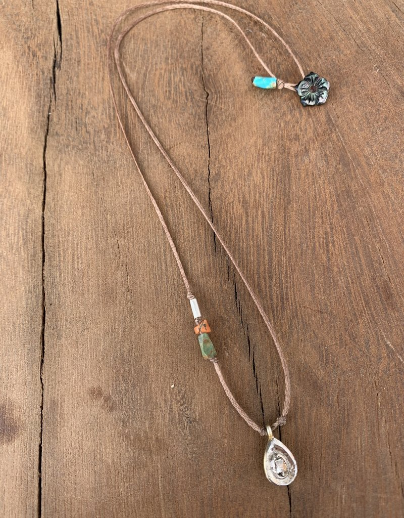 River Song Jewelry River Song Necklace 6-7W