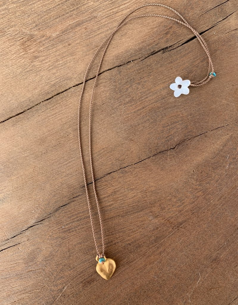 River Song Jewelry River Song Necklace 1-8W