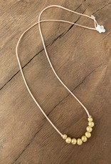 River Song Jewelry River Song Necklace 10-6W