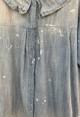 Magnolia Pearl Magnolia Pearl Jacket 263 - Washed Indigo