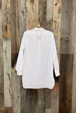 CP Shades CP Shades Baby Cord Cecelia Tunic - White