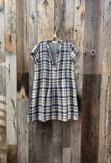 CP Shades CP Shades Double Cotton Regina Cap Sleeve Flannel - 518