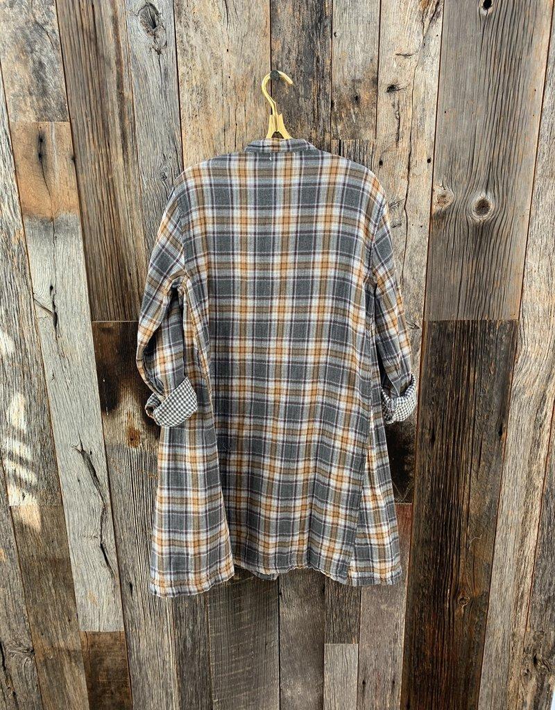 CP Shades CP Shades Double Cotton Jasmine Dress - 517