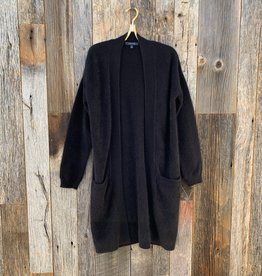SWTR SWTR Cozy Duster - Black