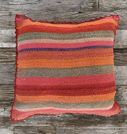 Shupaca Shupaca Heirloom Pillow (P-B17)