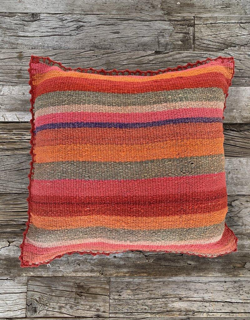 Shupaca Shupaca Heirloom Pillow (P-B17)