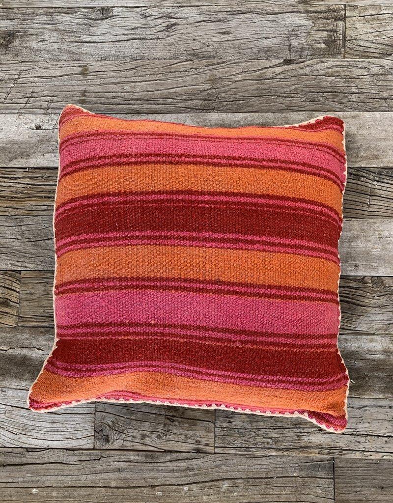 Shupaca Shupaca Heirloom Pillow (P-A32)