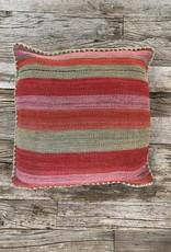 Shupaca Shupaca Heirloom Pillow (P-Y268)