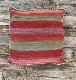 Shupaca Shupaca Heirloom Pillow (P-Y268)