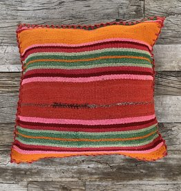 Shupaca Shupaca Heirloom Pillow (P-B21)