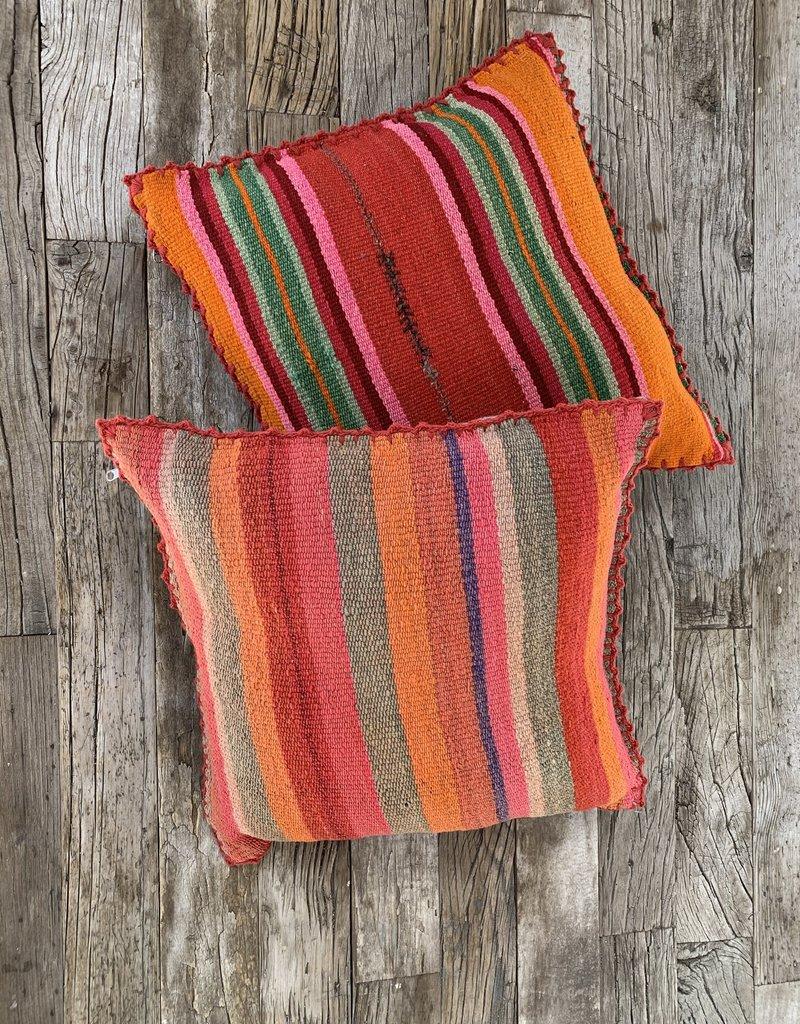 Shupaca Shupaca Heirloom Pillow (P-B21)