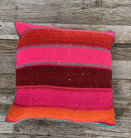 Shupaca Shupaca Heirloom Pillow (P-A38)