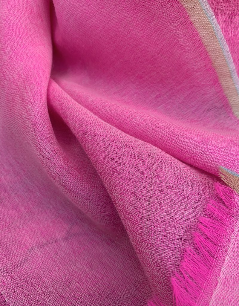 Epice Epice Uni1 Scarf - Pink