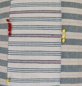 Injiri Injiri Pillow FUR-DHARI-01 - 18x18