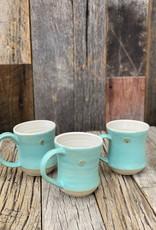 Fanta Watson Mug48 - Turquoise