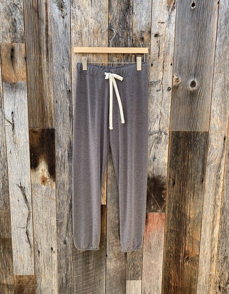 Project Social T Project Social T Champlain Pant - Medium Heather Grey