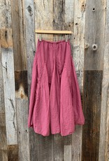 CP Shades CP Shades Cotton Silk Lily Skirt - Rosewood