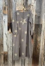 Magnolia Pearl Magnolia Pearl Dress 687 - Clay