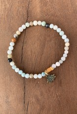 Leap Jewelry Bracelet - Amazonite 002